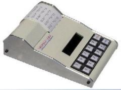 Συσκευη Καταγραφης Τηλεφωνικων Χρεωσεων TELETAX -
