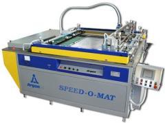 Αρχική » Μηχανήματα Μεταξοτυπίας Speed-O-Mat-HT