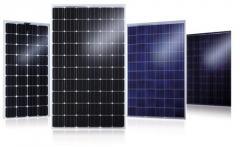 Φωτοβολταϊκά  Panels, inverters, στηρικτικά