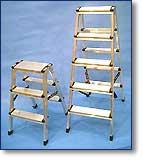 Σκάλες Αλουμινίου Οικιακής χρήσης