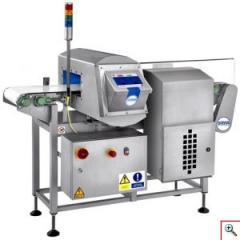 Ανιχνευτες Μεταλλων Loma/ Metal Detector Conveyor
