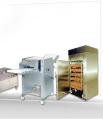 Μηχανήματα κρέατος / αλλαντικών