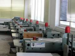 Book Binding Machines