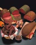 Παστράμι υψηλής ποιότητας άπαχο μοσχαρίσιο κρέας