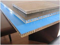 Metallock Honeycomb Panel