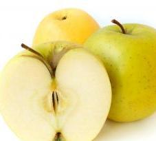 Κίτρινα μήλα Golden Delicious (Γκόλντεν),