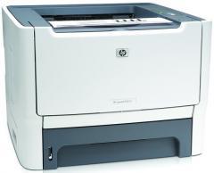 Used Printer  HP P2015N