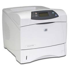 HP LASERJET 4250tn Used Printer
