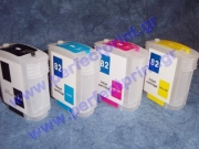 Επαναγεμιζομενα Μελανοδοχεια 69 ml