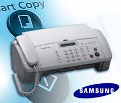Fax SAMSUNG