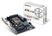 Μητρικη Καρτα Gigabyte X79-UD3 s2011 DDR3 ATX
