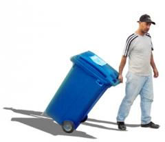 Κάδοι ανακύκλωσης για εταιρείες