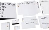 Χαρτια  Μετοχών και Χαρτια Ανακυκλωμένα