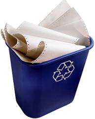 Χαρτί αντιγραφικό - χημικό / Χαρτί φωτοτυπικό
