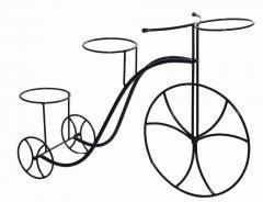 Ποδηλατο με τρεις θεσεις για γλαστρες