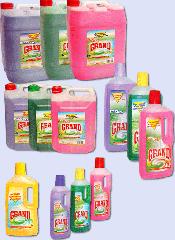 Υγρά γενικού καθαρισμού GRAND ACTION
