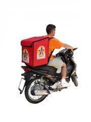 Κουτιά διανομής φαγητού - Pizza Box