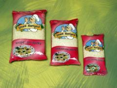 Ρύζι για σουπες από τον ελληνικό παραγωγό