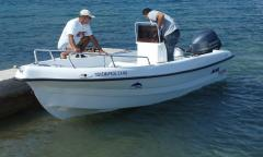 Ηellenic boats, βαρκες, σκαφη, Mak Marine Boats