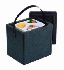 Μονωτικό κουτί για ψώνια ή τρόφημα / Κουτιά