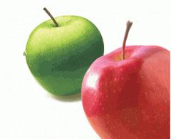 Νόστιμα Μήλα της Νάουσας