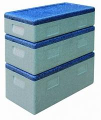 Κουτιά διανομής φαγητού / Menu Box