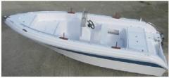 Лодки за любителски риболов и лов