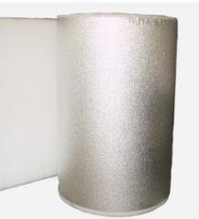 Θερμομονωση τοιχοποιας & μεταλλικων