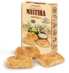 Sitian Mill Cookies Mastiha (Cookies)