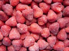 Φρέσκο-κατεψυγμένα φρούτα