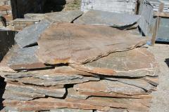 Ακανόνιστες πέτρες Καρύστου