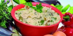 Σαλάτες με Ψάρι άριστης ποιότητας