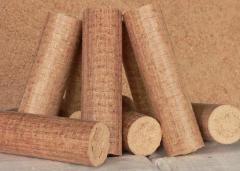 Μπρικέτες ξύλου