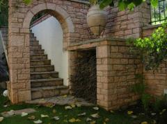 Πέτρες, πλάκες και πλακίδια από διακοσμητική πέτρα