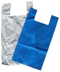 Πλαστικες σακουλες  και τσαντες -συσκευασιες