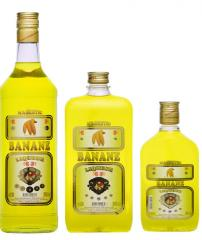 Liqueurs and Sambuca