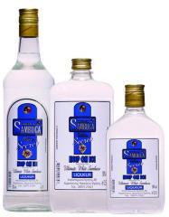 Italy sambuca and Liqueurs