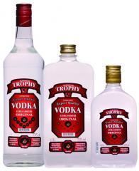 Spirits and Vodka