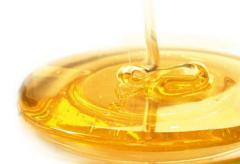 Wood grasses Honey