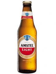 Η μπίρα Amstel  αληθινή γεύση