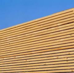 Εγχώρια πριστη ξυλεία