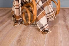 Δρύινα ξύλινα πατώματα , Μασίφ δρύινων πατωμάτων