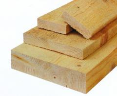 Εγχώρια πριστή ξυλεία ελάτης