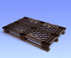 Πλαστικες παλετες 1200x800x140 (mm)