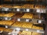 Γλυκά και προϊόντα ζαχαροπλαστικής