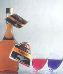 Brandy υψηλής ποιότητας