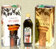Standardized olive oil Rytion /Τυποποιημένο