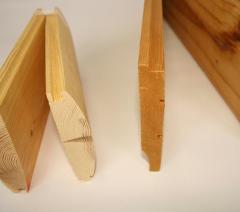 Ραμποτε ξυλεια για ταβανια και επενδυσεις