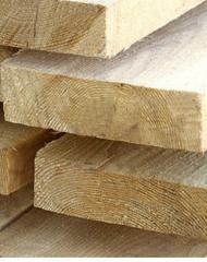 Πριστή ξυλεία  / τροπική ξυλεία