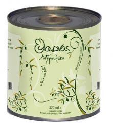 Ελαιόλαδο Extra Virgin Olive Oil